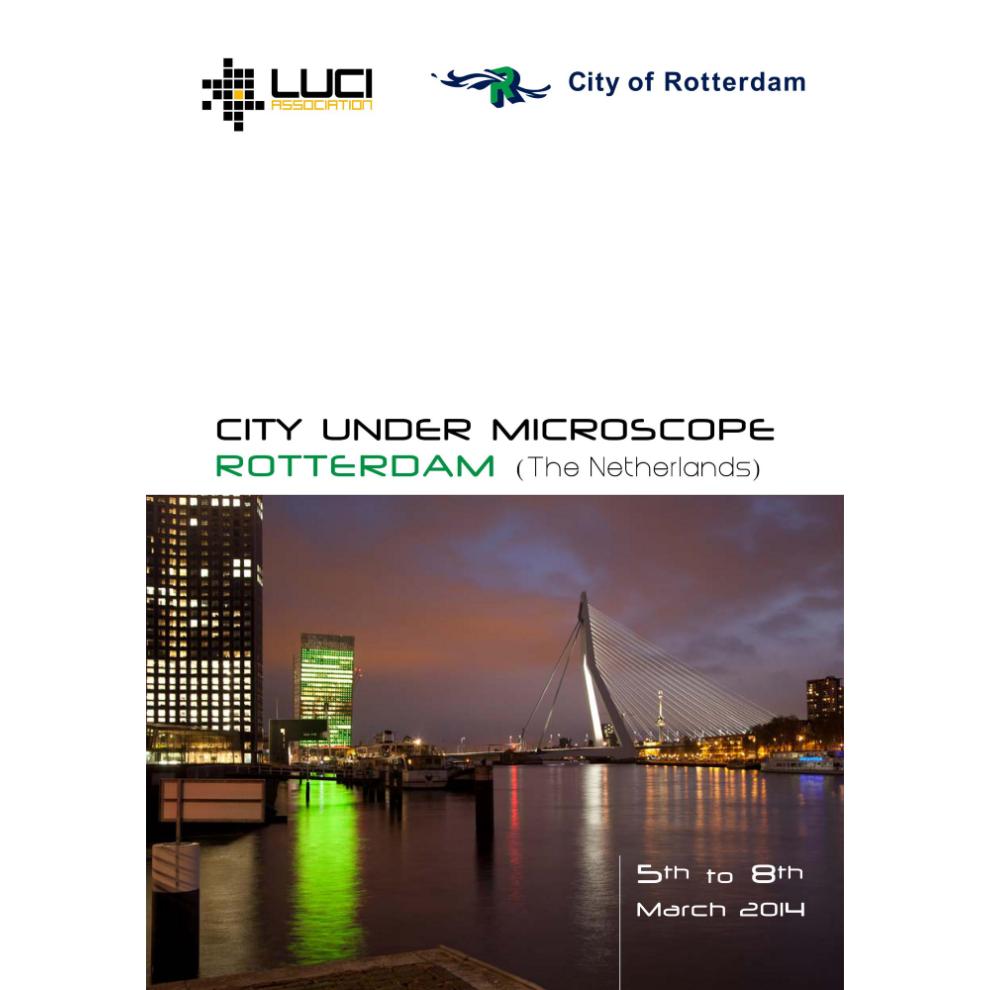 LUCI CM Rotterdam