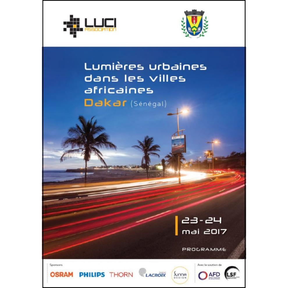 LUCI Africa Dakar