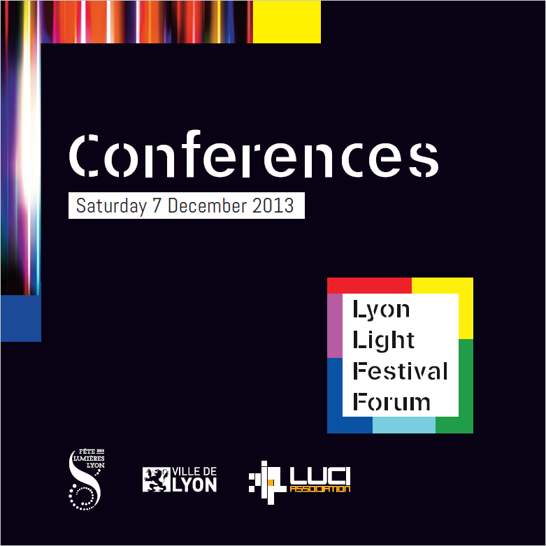 LUCI LLFF 2013 Programme Conferences