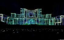 Enter iMapp Bucharest international video-mapping contest