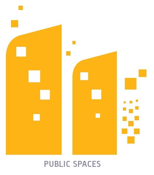 Public Spaces - LUCI Association