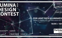 Design a light path for the LUMINA Light Festival 2018