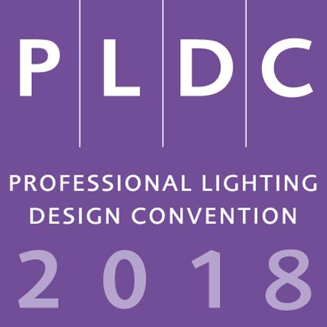 Professional Lighting Design Convention 2018 In Singapore