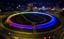 New landmark for Pula