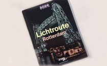 Mapping light and art in Rotterdam