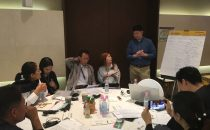 2nd Asia Urban Lighting Workshop in Asia