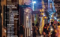 New issue of Cities & Lighting magazine