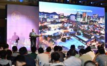 Chinese cities gather in Shanghai to address importance of urban lighting