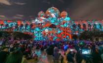 Get ready for Light And Motion Putrajaya (LAMPU) 2018