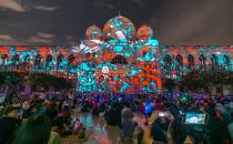 Get ready for Light And Motion Putrajaya (LAMPU) 2018