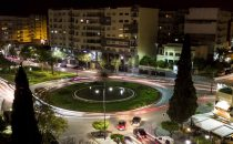 Fès initiates major public lighting overhaul