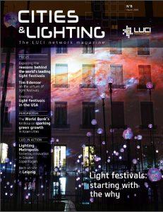 LUCI Publications - LUCI Association