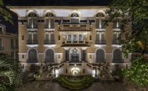 New lighting for Ho Chi Minh City Museum of Fine Arts