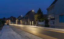 Mechelen pilots intelligent street lights