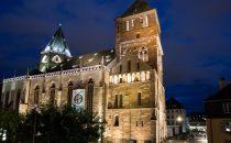 New lighting for Saint Thomas Church in Strasbourg