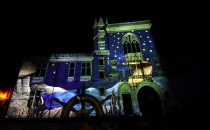 New installations for Bourges Nuits Lumière lighting event this summer