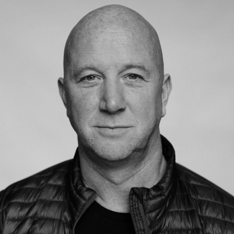 Craig Morrison LUCI