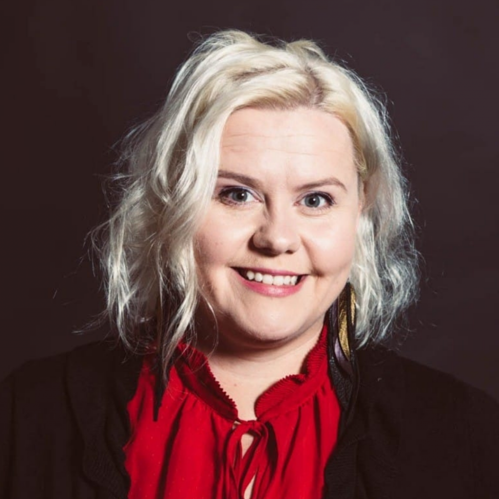 Elisa Hillgen LUCI