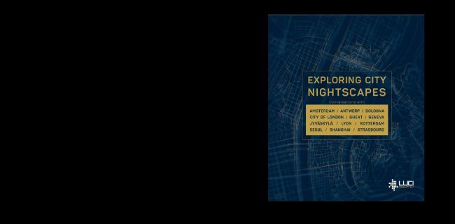 New LUCI publication: Exploring City Nightscapes