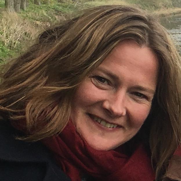 Kate Harvey LUCI