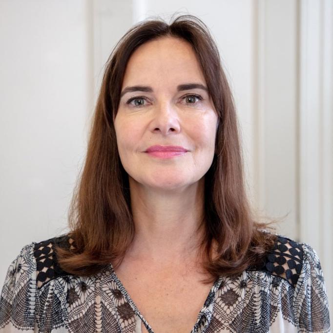 Sarah Gaventa LUCI