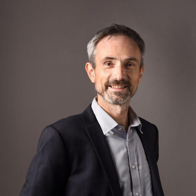 Sylvain Godinot LUCI