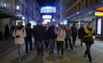 The power of participative light planning
