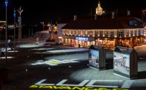 From sustainable smart lighting to the magic of light: a digital experience of Stavanger