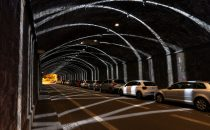 City of Lyon receives national award for new tunnel lighting