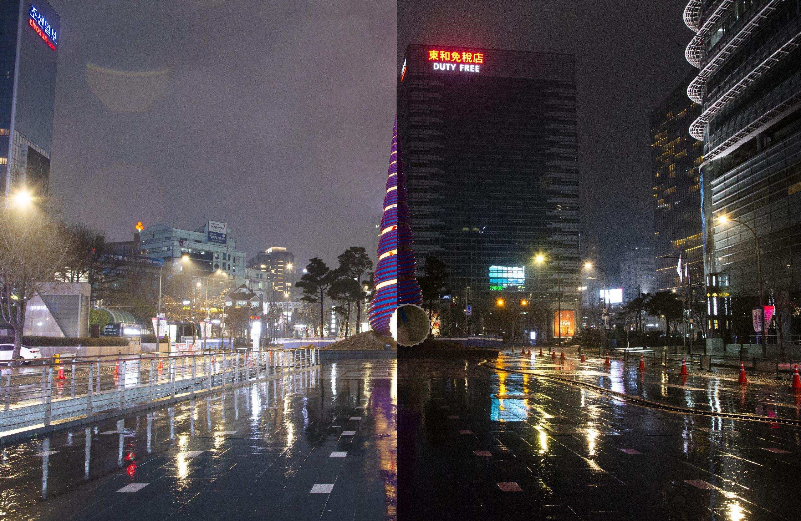 Seoul-Cheong-gye-Square-2021