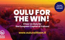 LUCI member Oulu is new European Capital of Culture 2026!