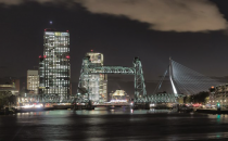 Rotterdam: on the road to all-LED streetlights in 2025